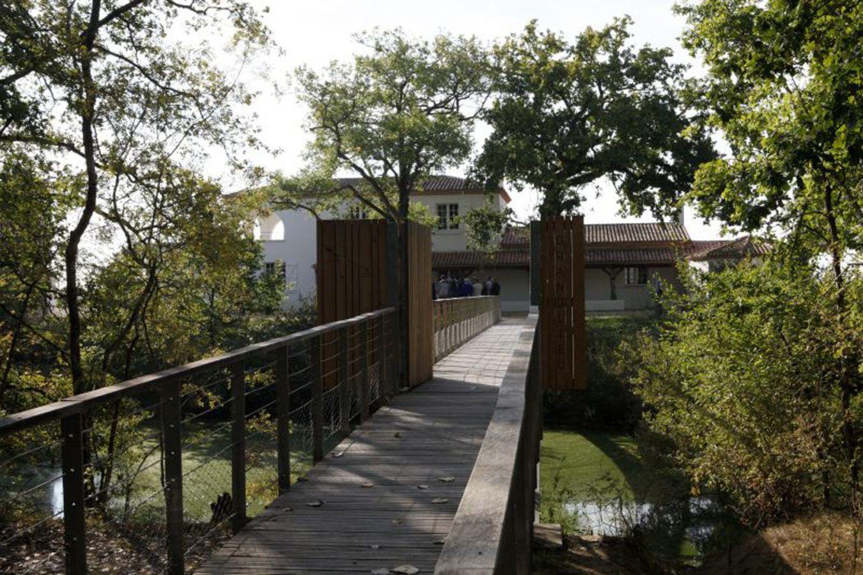 BOUAYE – Maison du lac de Grand Lieu - Mutabilis