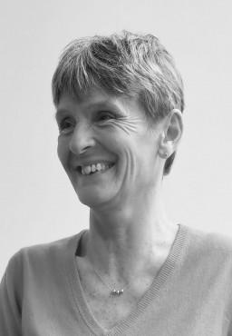 SANDRINE PALLIER